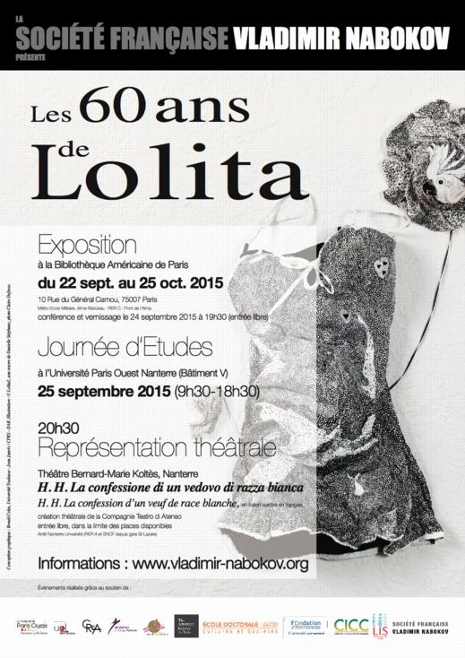 60 ans de Lolita